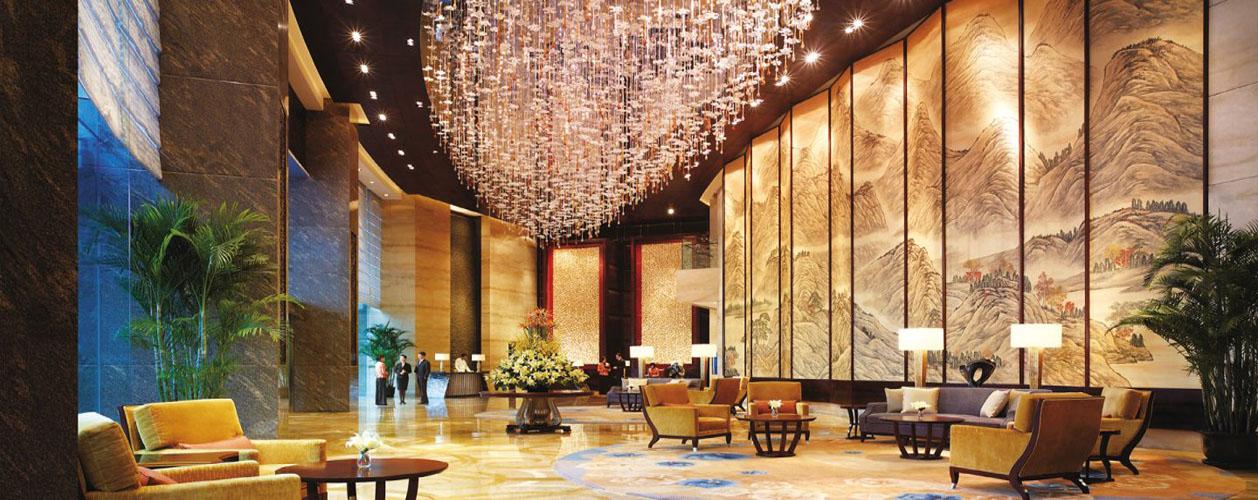 确山县酒店壁画公司_酒店大堂壁画设计定制